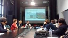 Tensile Structures Meeting in Milan