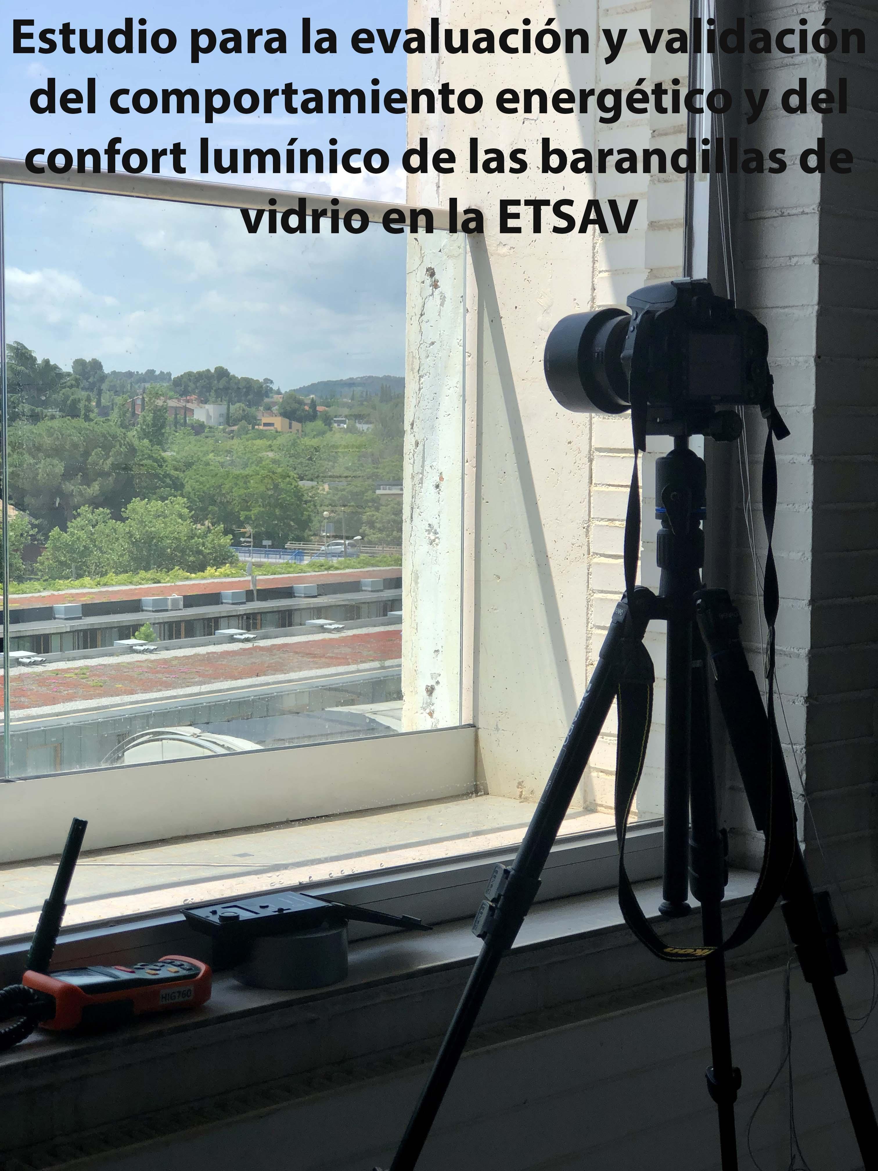 Nueva Investigación en la ETSAV, (abre en ventana nueva)
